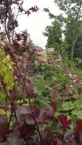 SAC 'Breathing Garden'