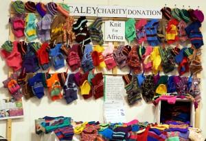 Caley Challenge 2012-13