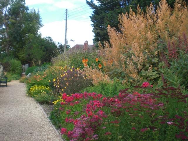 Cannington Walled Garden