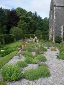 Criachlaw gravel garden(a)